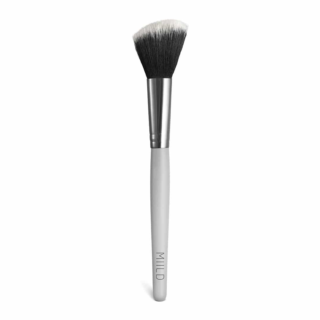 Vegansk Multi Cheek Brush