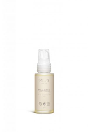 Facial Oil No.1 - Nourishing, Protective and Repairing