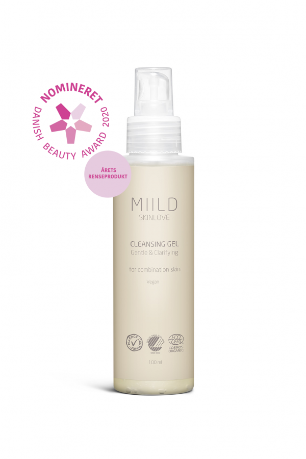 Miild Cleansing Gel