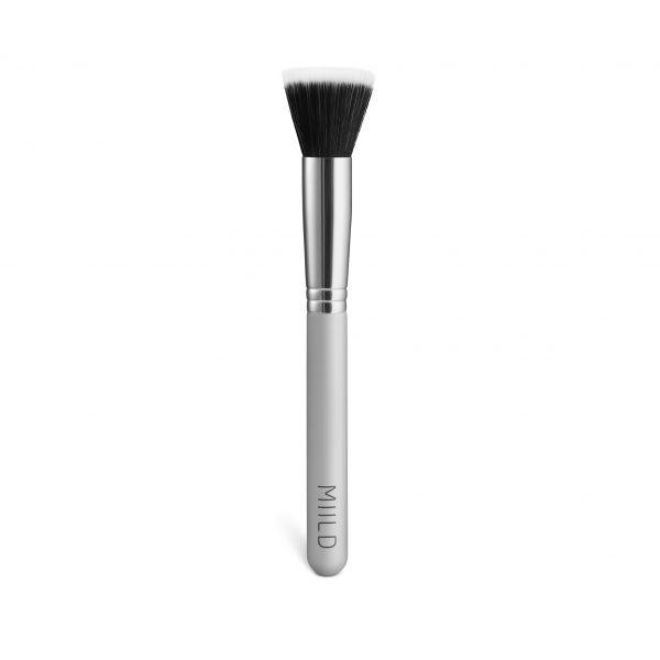 Vegansk Skin blender brush