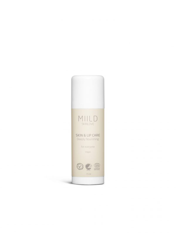 Miild Skin & Lip Care
