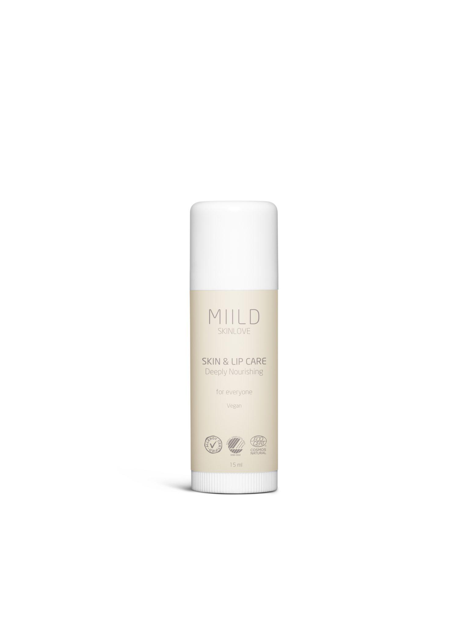 Miild Skin & Lip Care