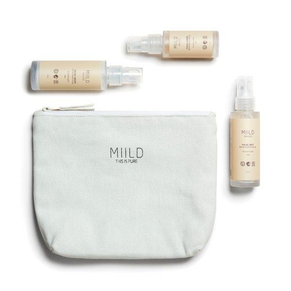 Full Moisture Kit - Fugt og plej din hud