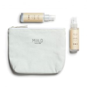 Mini Moisture Kit - Moisturize and moisten your skin
